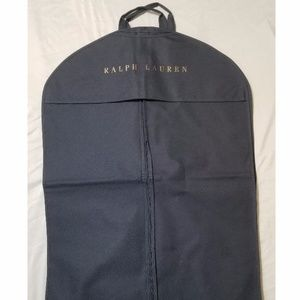 Ralph Lauren XL garment travel bag 71.5 x 23.5 in